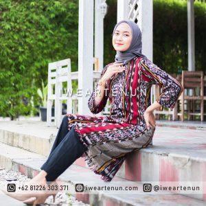 NISSA DRESS